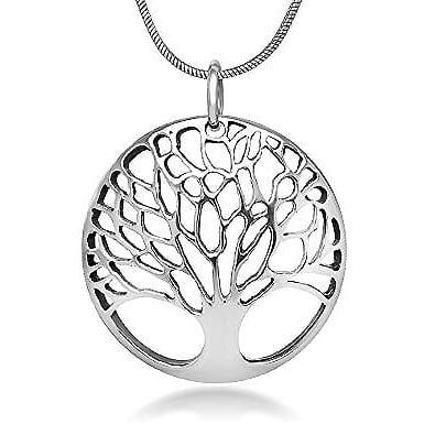 collier en arbre de vie