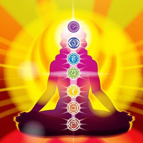 Les 7 chakras et leurs bienfaits