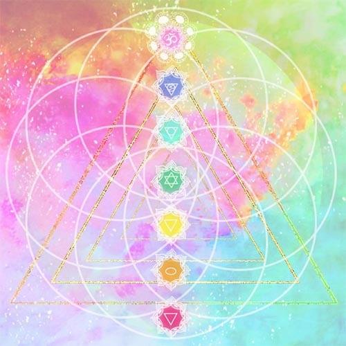 chakras équilibre