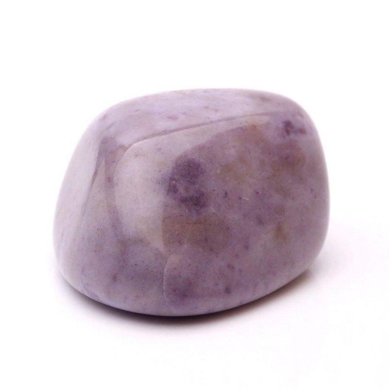 pierre jade de lavande
