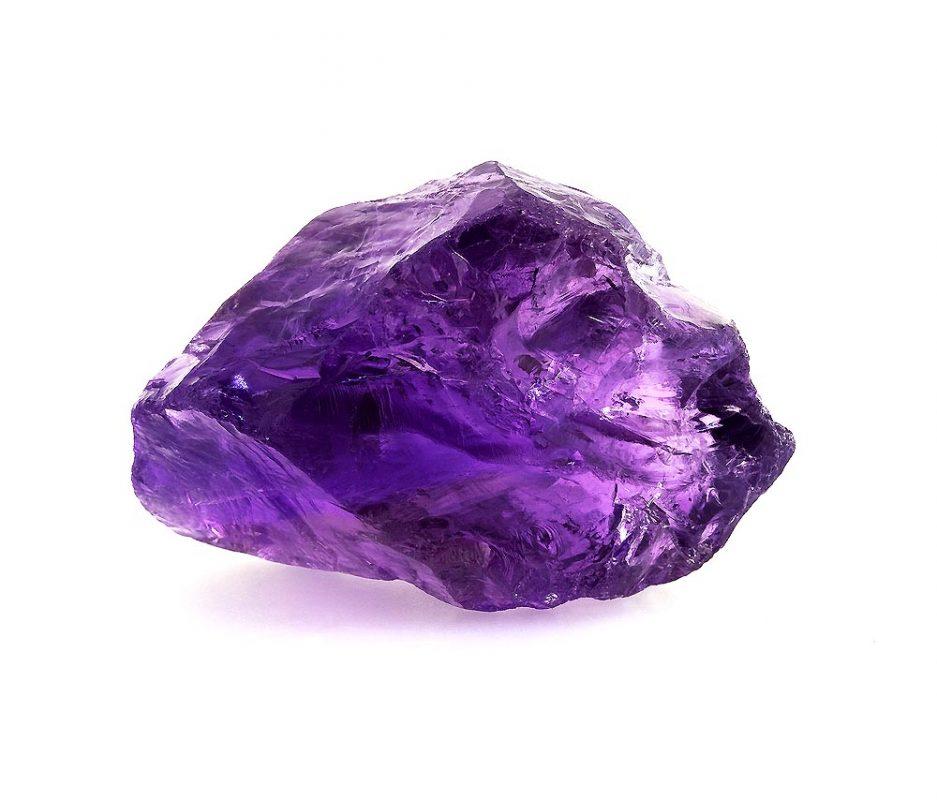 Améthyste cristal