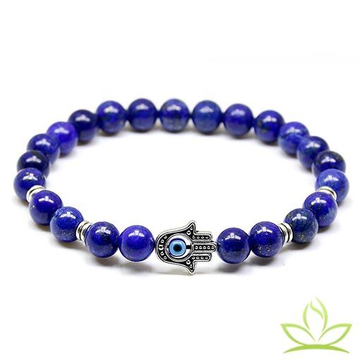 Propriétés et Vertus de la Pierre en Lapis Lazuli 4