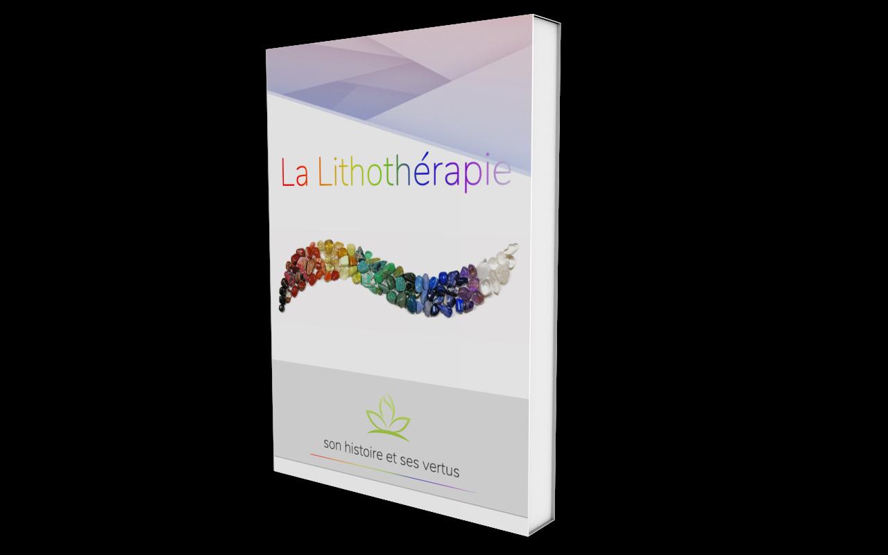 ebook lithothérapie