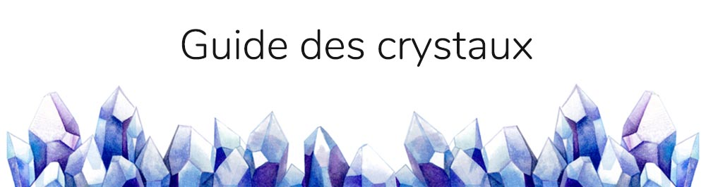 Crystaux Guide