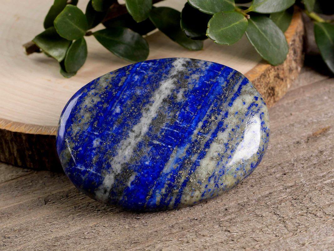 Propriétés et Vertus de la Pierre en Lapis Lazuli 2