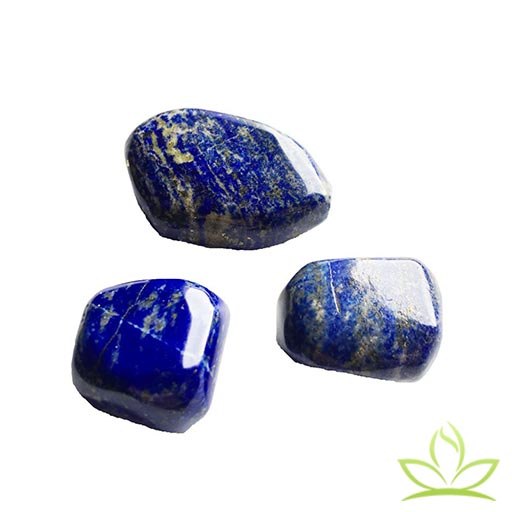 Bracelet Mala en Lapis Lazuli 2