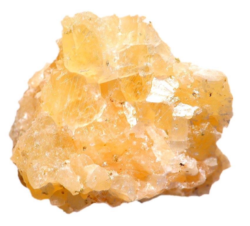 calcite naturelle