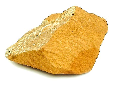 jaspe jaune brut