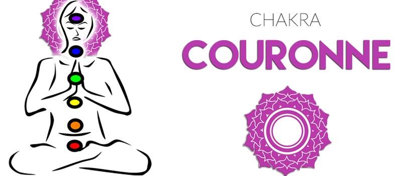 Le chakra de la couronne : signification et pouvoir 1