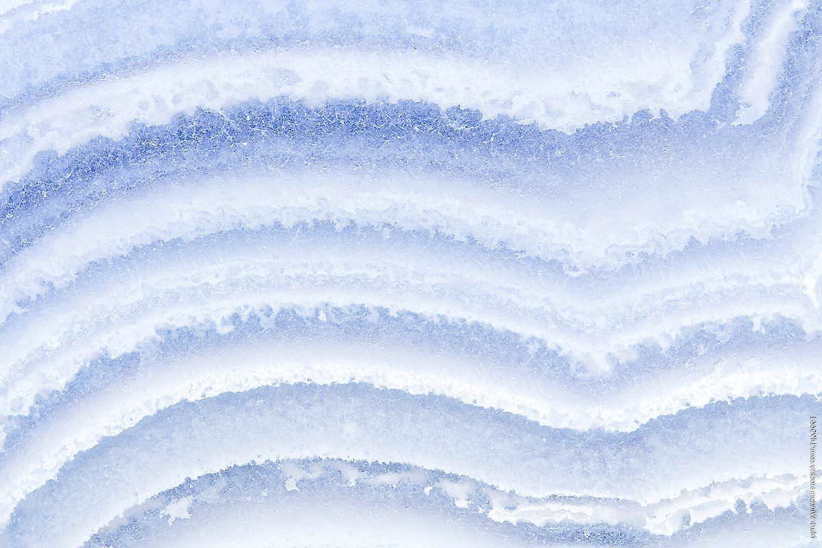 Propriétés et Vertus de Agate Dentelle Bleue 4