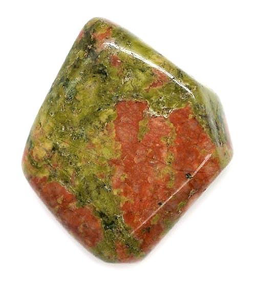 pierre jaspe unakite